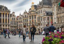 Brüssel: Grande Place