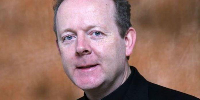 Eamon Martin