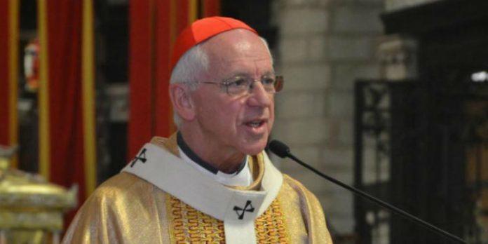 Jozef Kardinal De Kesel