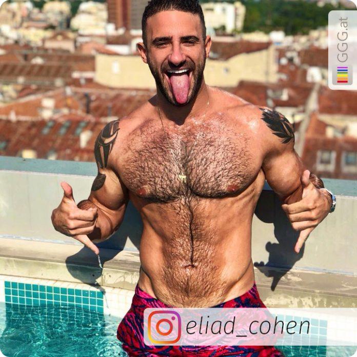Eliad Cohen