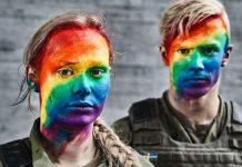 Motiv für die EuroPride 2018