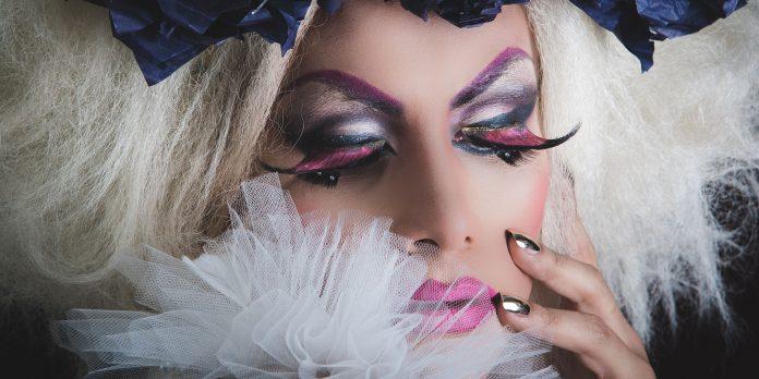 Sujetbild: Drag Queen