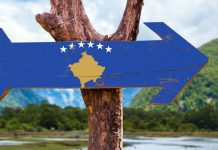Symbolbild - Kosovo