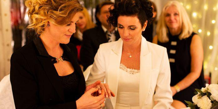 Nicole Kopaunik und Daniela Paier