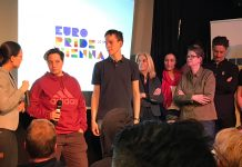 EuroPride Community Info-Abend