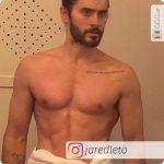 Jared Leto auf Instagram