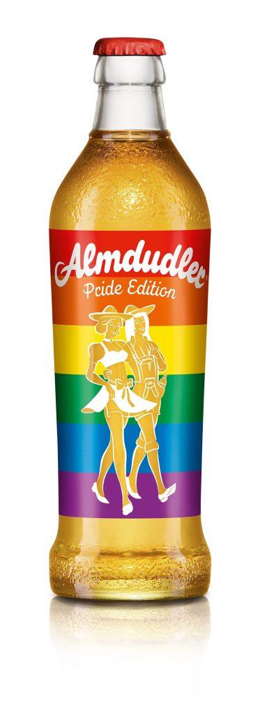 Almdudler Pride-Edition