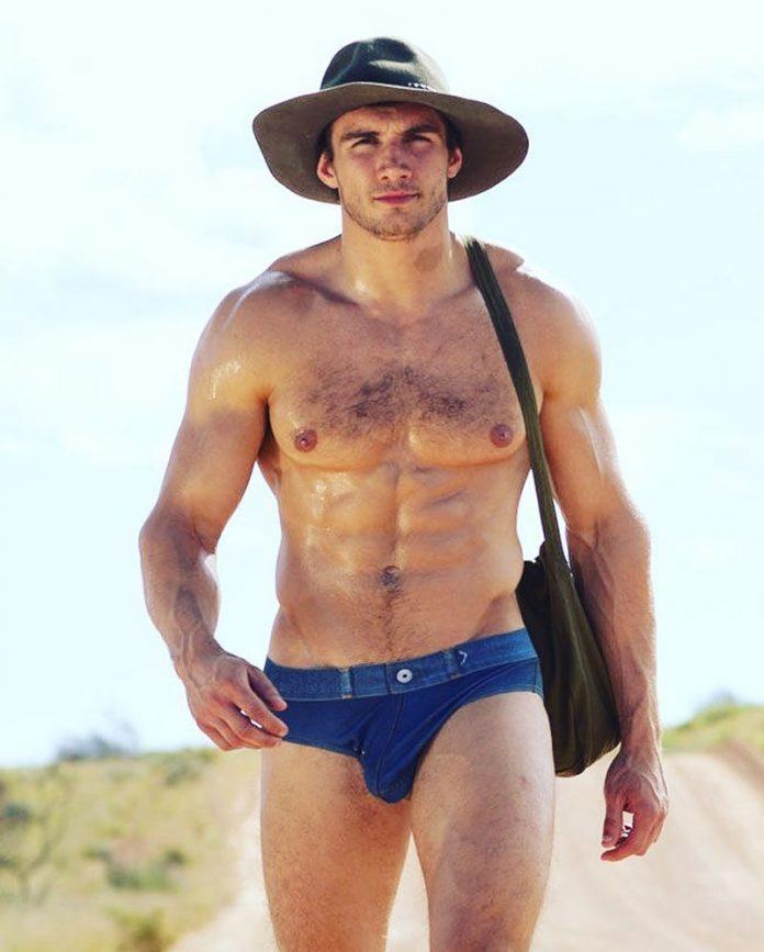 Jeans Jock von AussieBum
