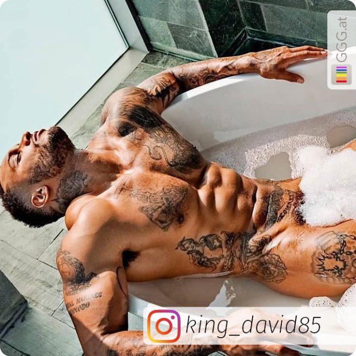 David Mcintosh auf Instagram