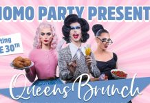Queens Brunch