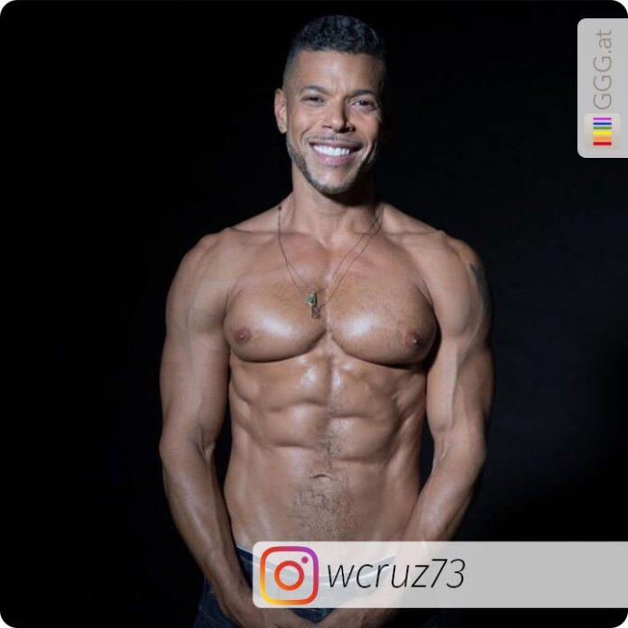 Wilson Cruz auf Instagram