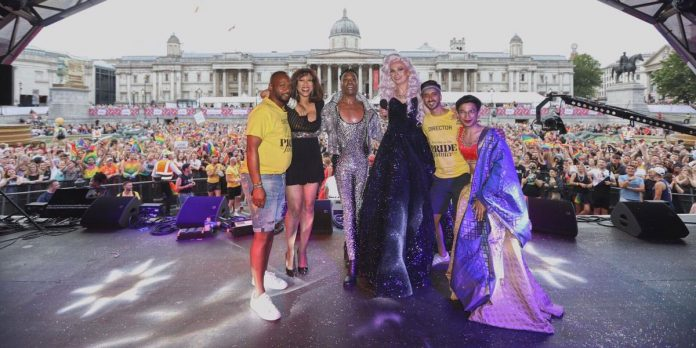 Lomdon Pride 2019
