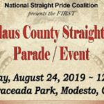 Staight Pride Plakat