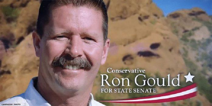Ron Gould