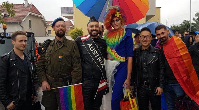 Himberg Pride