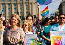 Kharkiv Pride