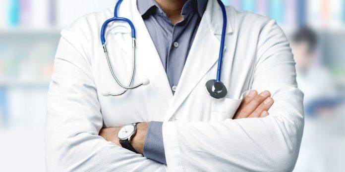 Sujetbild: Arzt