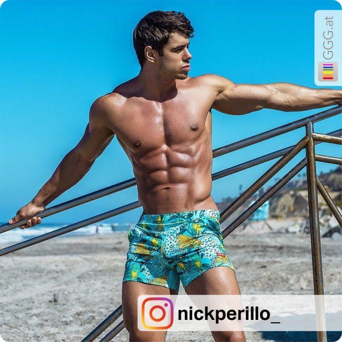 Nick Perillo
