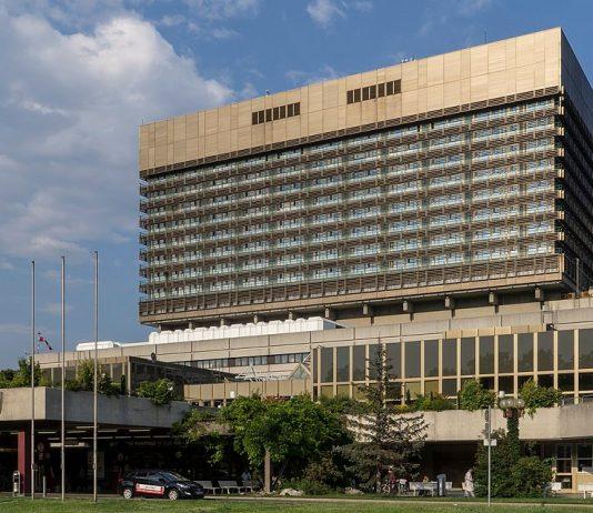 Allgemeines Krankenhaus (AKH) Wien