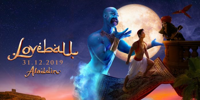 Loveball 2019