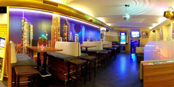Kisss Bar Vienna