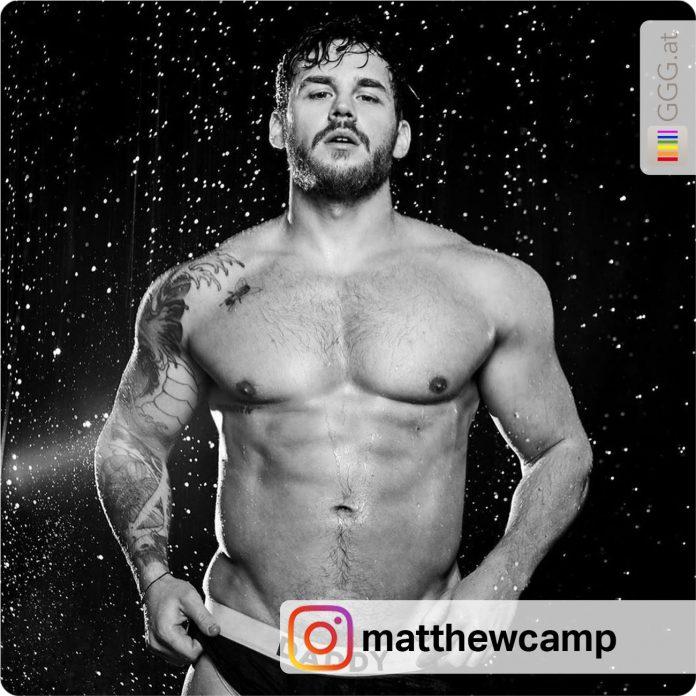 Matthew Camp