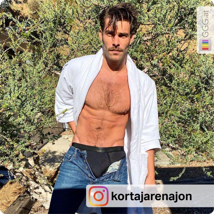 Jon Kortajarena