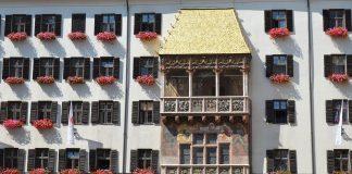 Goldenes Dach in Innsbruck
