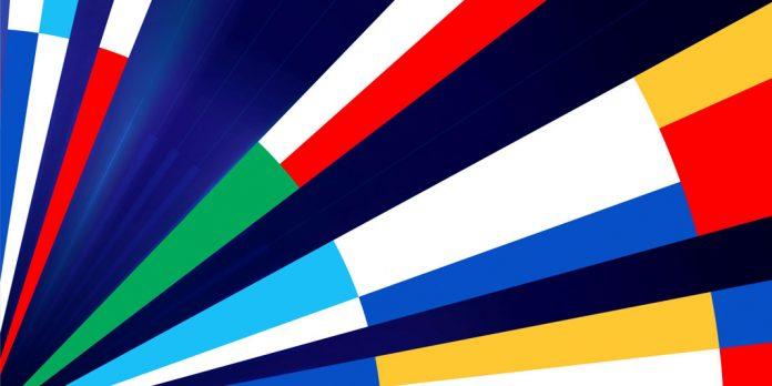Logo Song Contest 2020
