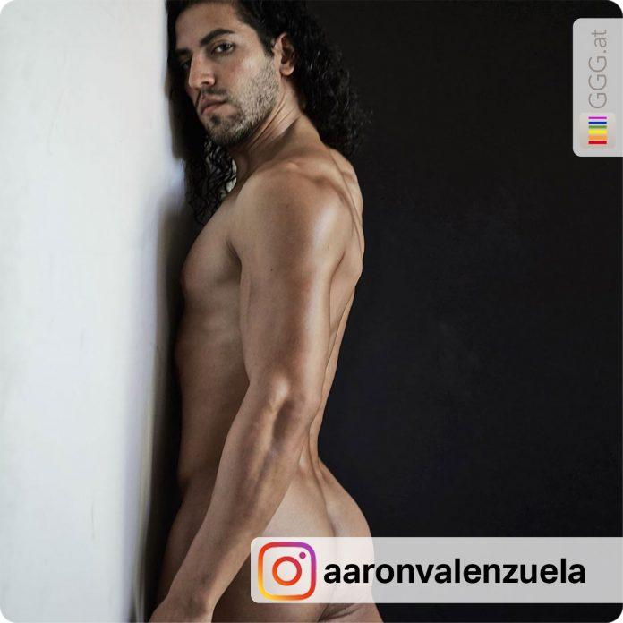 Aaron Valenzuela