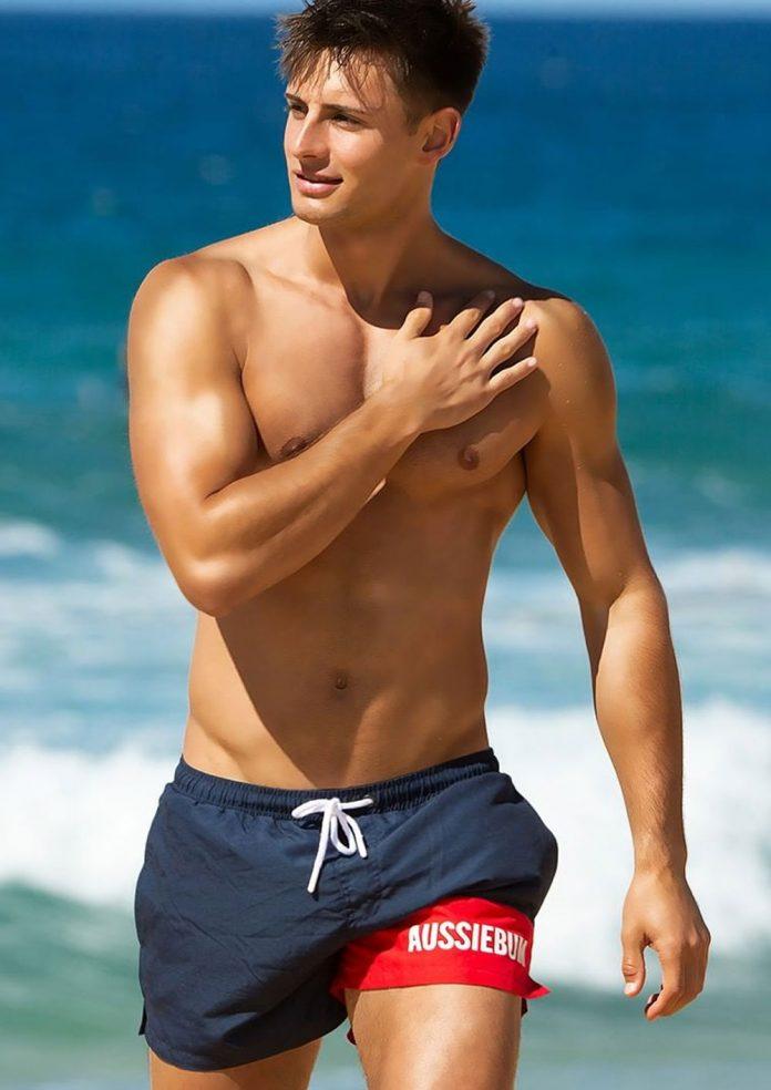 Fabian Swimwear