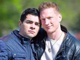 Fabio und Daniel