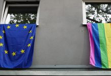 Sujetbild: LGBTI in Europa