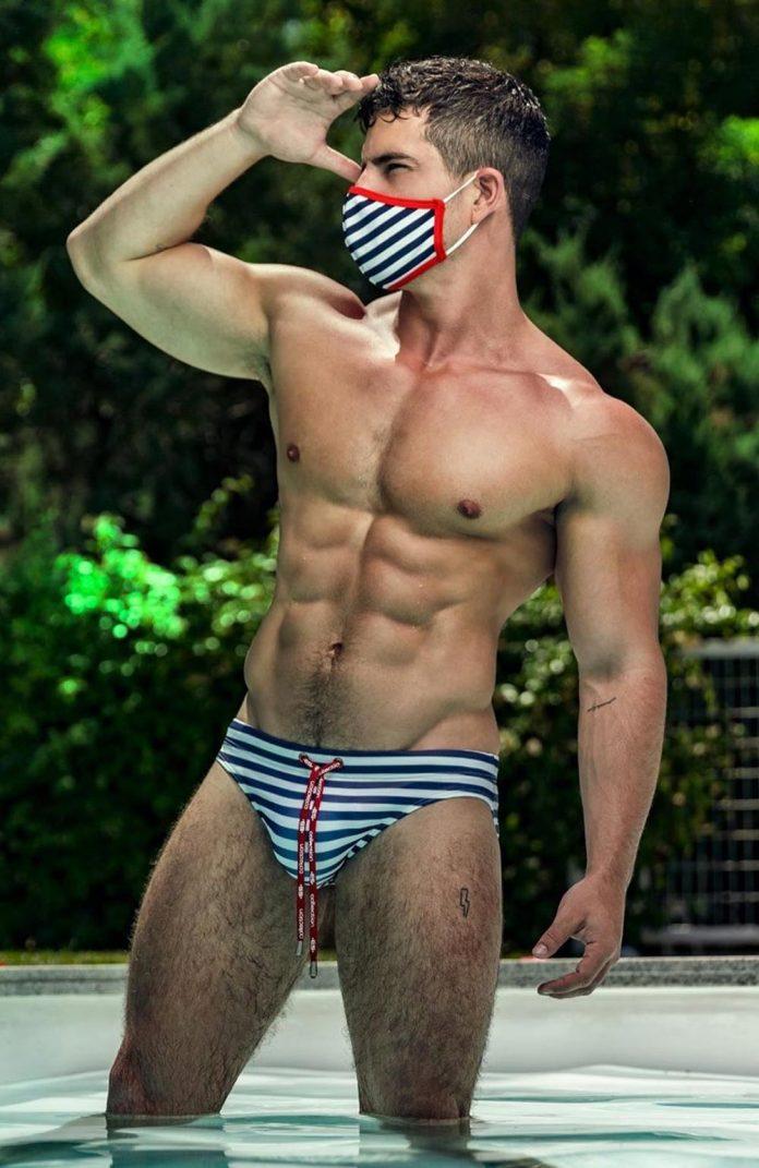 Sailor Mask