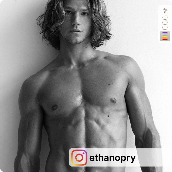 Ethan O'Pry