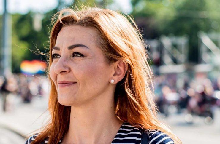 Ewa Ernst-Dzedzic