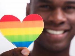 Sujetbild: LGBT Afrika