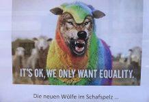 """""""Wolf im Schafspelz"""""""