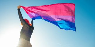 Sujetbild: Bisexualität