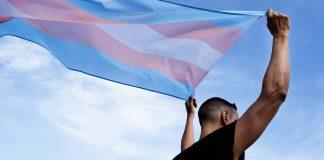 Sujetbild: Transsexualität