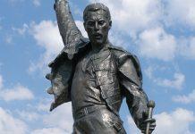 Freddie-Mercury-Statue