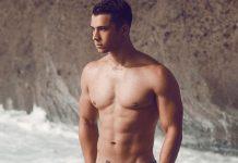 Adrian Afonso