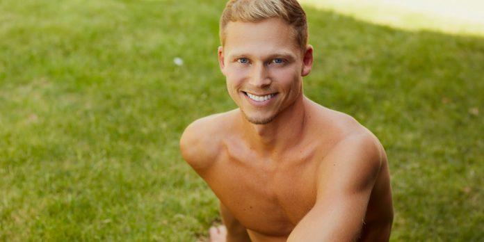 Prince Charming 2020: Joachim