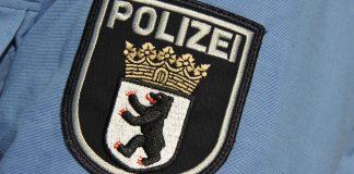 Sujetbild: Berliner Polizei