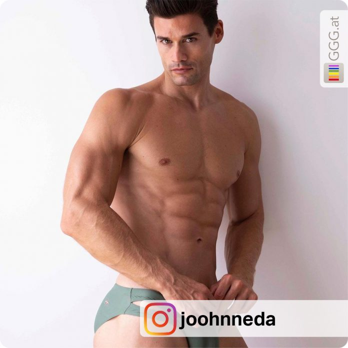 John Neda