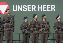Sujetbild: Bundesheer