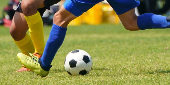 Sujetbild: Fußball