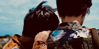 Symbolbild: Schwules Paar
