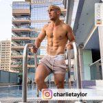 Charlie Taylor