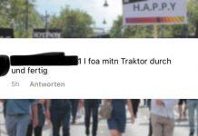 Kommentar zur Regenbogenparade